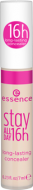 Консилер Stay All Day 16h Long Lasting Essence 20 soft beige: фото