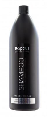Шампунь для всех типов волос Kapous Professional Extra Protein+Collagen 1000мл: фото