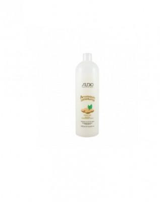 Шампунь для всех типов волос Молочко миндального ореха Kapous Studio 1000мл: фото