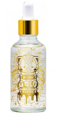 Эссенция увлажняющая с золотом Elizavecca Milky Piggy Hell Pore Gold Essence 50мл: фото