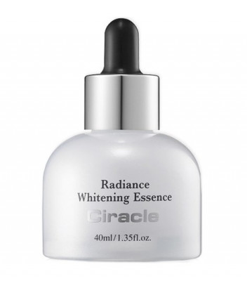 Эссенция для лица осветляющая Ciracle Radiance Whitening Essence 40мл: фото