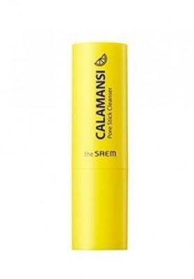 Стик для очищения пор THE SAEM Calamansi Pore Stick Cleanser 15г: фото