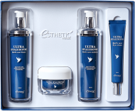 Набор для лица ESTHETIC HOUSE Ultra Hyaluronic acid Bird's nest skin care set: фото