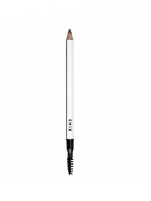 Brow powder pencil Карандаш для бровей medium: фото