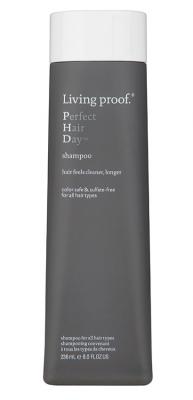 Шампунь для комплексного ухода Living Proof Perfect Hair Day (PhD) Shampoo 236мл: фото