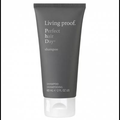 Шампунь для комплексного ухода Living Proof Perfect Hair Day (PhD) Shampoo 60мл: фото