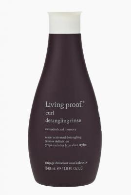 Гель-уход смываемый LIVING PROOF Curl Detangling Rinse 340мл: фото
