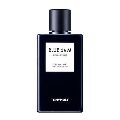 Тонер для лица мужской TONY MOLY BLUE de M Balance Toner 130мл: фото
