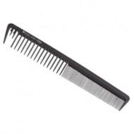 Расческа комбинированная Hairway Carbon Advanced 210 мм: фото