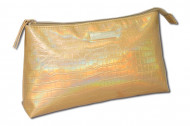Косметичка Hairway Gold 26*6*15см: фото
