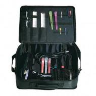 Чемодан для инструментов Hairway 370*285*115мм: фото