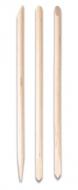 Маникюрные палочки деревянные Titania 3шт: фото