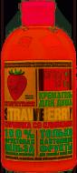 """Гель-крем для душа Фрукты Organic Shop """"Клубника со сливками"""" 500мл: фото"""
