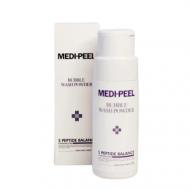 Пудра энзимная для умывания с коллагеном Medi-Peel Bubble wash powder 70г: фото