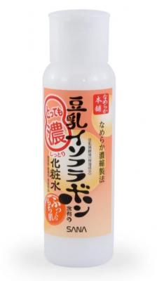 Лосьон увлажняющий с изофлавонами сои Sana Soy milk moisture lotion 200мл: фото