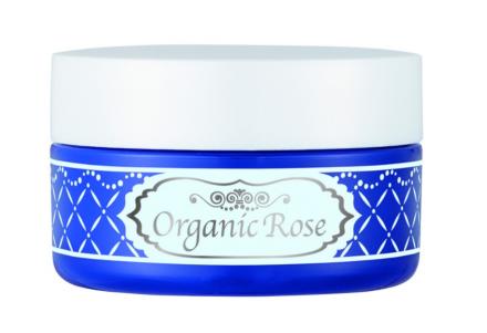 Гель-кондиционер для кожи лица увлажняющий Meishoku Organic rose skin conditioning gel 90г: фото