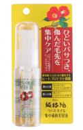 Эссенция для волос восстанавливающая c маслом камелии Kurobara Camellia oil repair hair essence 50мл: фото