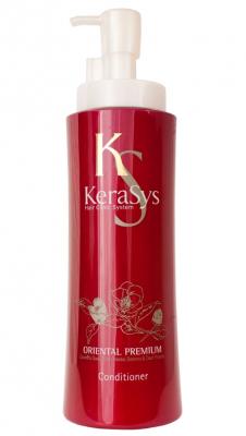 Кондиционер для волос KeraSys Oriental premium 600мл: фото
