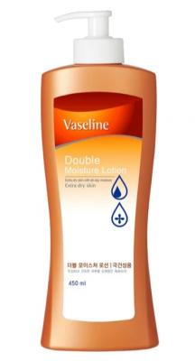Лосьн для тела Двойной эффект увлажнения KeraSys Vaseline double moisture 450мл: фото